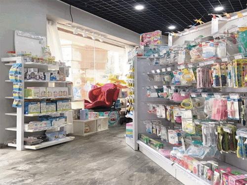 NEW STORES | 宝宝王国 四城八店 冲鸭!