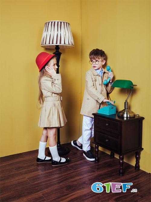 哈吉斯童装品牌加盟 新的机遇你能抓住它吗