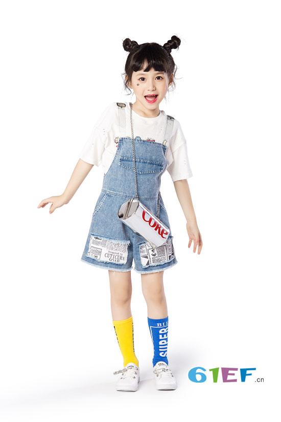 名书曼秀童装的优势是什么 加盟了你就知道了