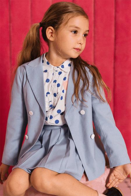 五月童品服饰 呼叫2019S|NEW ARRIVAL