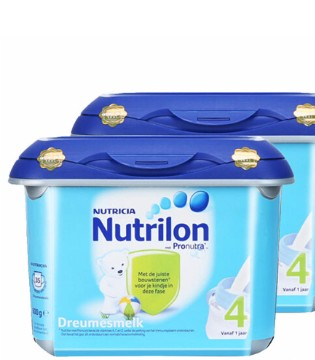新手妈妈们应该如何挑选奶粉? 切不可盲目选购