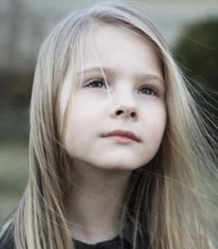 爱美之心人皆有之 哪些坏习惯影响孩子颜值?