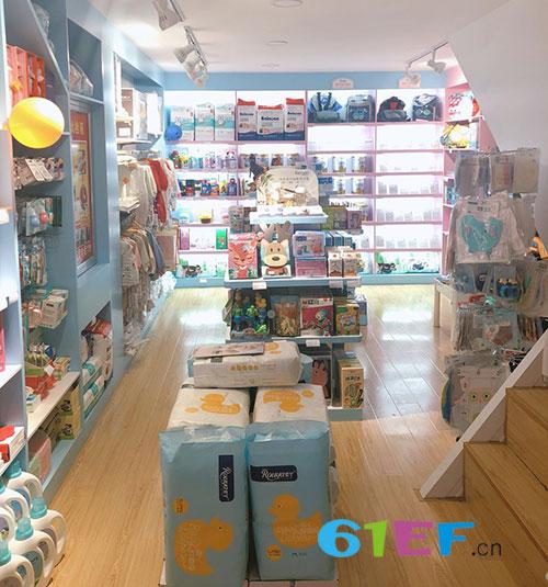 全国连锁品牌Milk Family新疆库尔勒旗舰店盛大开幕啦