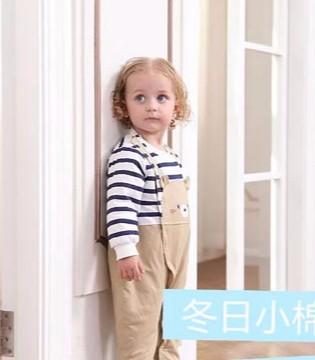 春季连体衣穿搭 轻松让宝贝穿出时尚范