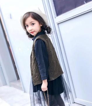 小嗨皮童装品牌 你的童装加盟好选择!