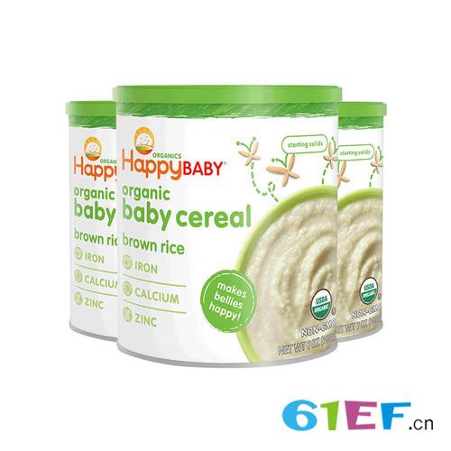 宝宝辅食很重要 什么是有机食品?