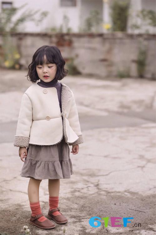 魔方时尚潮流的穿搭 可以提升宝贝们的自信
