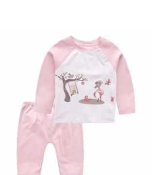 拉比LABIBABY  春款上新 | 这款宝宝内衣超呵护