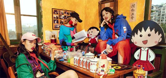 收购上海礼尚 安正时尚下一个重心在童装