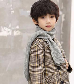 时尚呢子大衣 宝贝们的冬日保暖秘籍