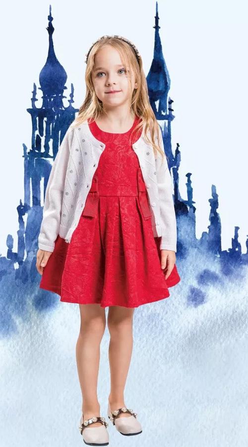Souhait水孩儿 品牌童装进驻无锡市海岸城购物中心