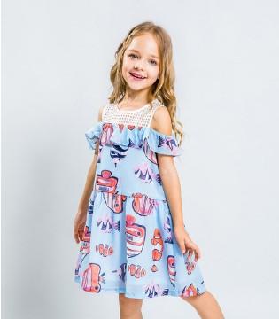 孩子春天穿什么衣服 孩子服装怎么搭配更好看