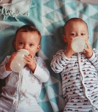 危害宝宝健康的奶瓶 你家孩子用哪种奶瓶?