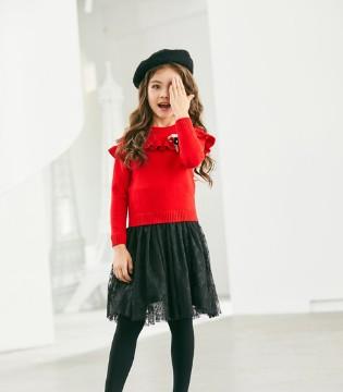 时尚又潮流的可趣可奇童装 你不考虑一下么