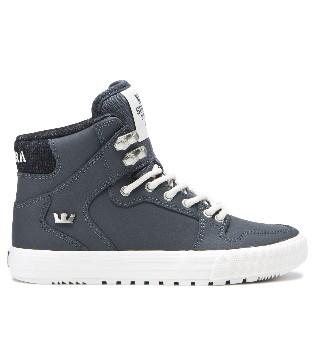 潮鞋品牌Supra童鞋系列 保护孩子的双脚