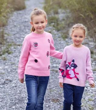想要创业更轻松 加盟卡波树童装吧!