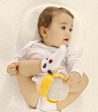 婴儿枕芯 新生儿妈妈该如何选择?