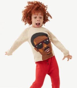 Littlehipstar集合国际婴童品牌新品 让孩子心动不已