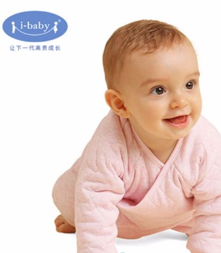宝宝穿连体衣有哪些好处? 连体衣缺点