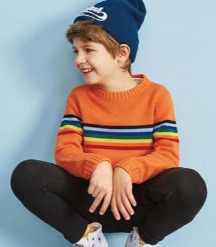 国货太平鸟 摩安童装品牌 您都认识吗?
