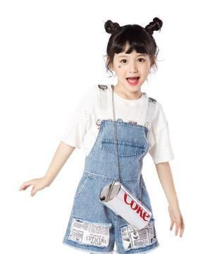 名书曼秀童装品牌 更值得信任的品牌