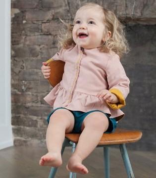 美国童装品牌Maison Frida全新系列单品释出