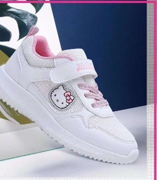 Hello  Kitty童鞋品牌 就缺你来加盟了!