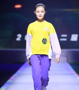 贝贝媞妮助力第二届UNCMC中国国际少儿模特大赛!