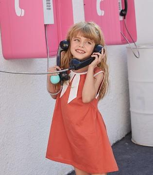 春天到 欧布豆品牌童装2019春夏新品也悄然而至了