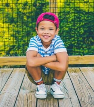 孩子经常生病是什么原因? 原因在这