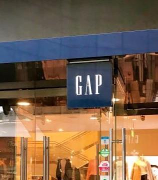 GAP关闭339欢乐颂店铺 成都市场门店将缩减至6家