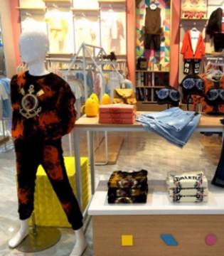 芭乐兔品牌童装加盟 全方位扶持帮助加盟商轻松开店