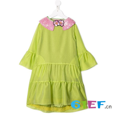 的纯童装品牌 实力强劲的品牌助你轻松实现理想