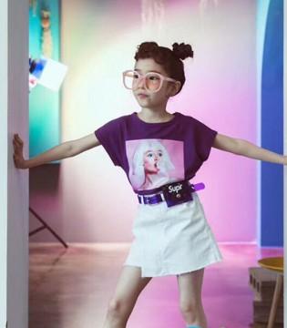 童装市场其实并没有那么难 看拉酷儿童装品牌就知道了