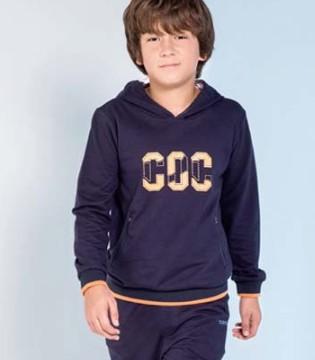 可米芽童装品牌 一个值得你加盟的可靠品牌