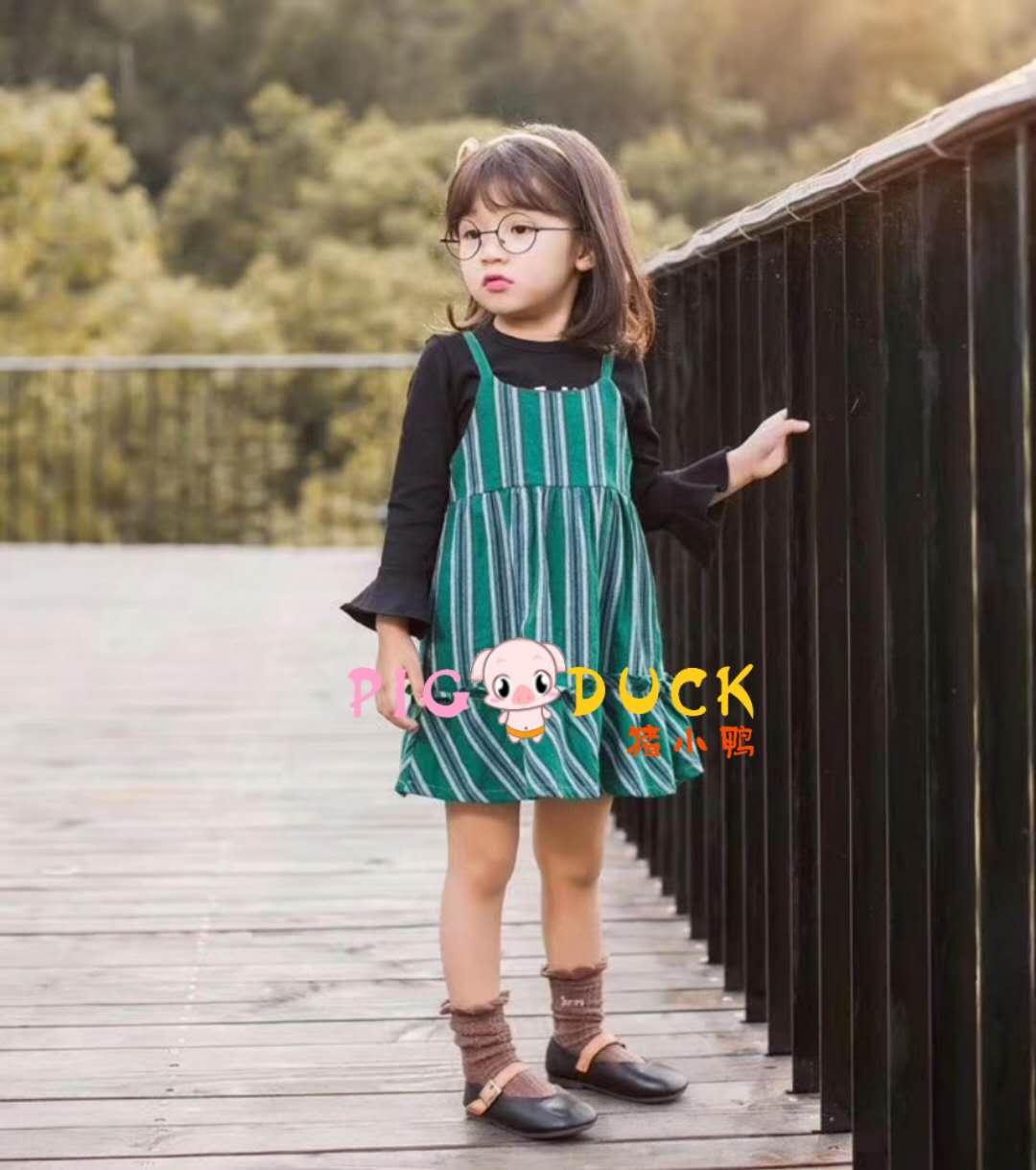 春季时尚潮流的品牌童装 让你展现小神童的魅力