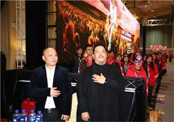 淘气贝贝 | 2019秋&羽绒新品发布会圆满收官!