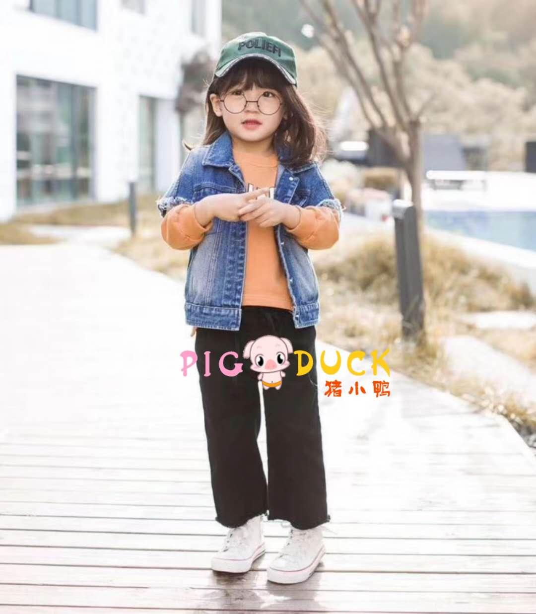小神童品牌童装带领孩子们走向时尚潮流天地