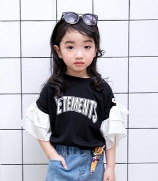 加菲A梦童装 值得你信赖的童装品牌