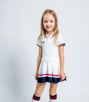 水孩儿童装 让孩子的时尚风格从小培养