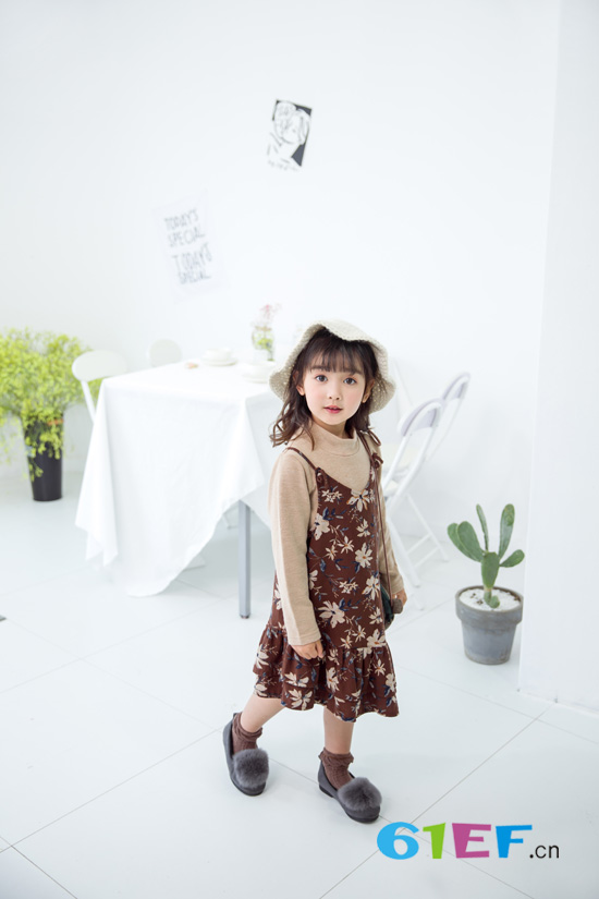 创业要想获得成功 选择安米莉童装品牌吧