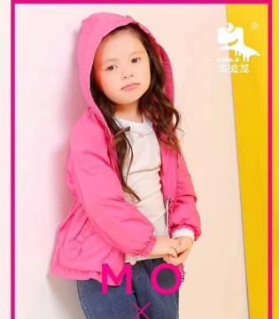 春夏新品上市 时尚波波龙童装值得一看哦!