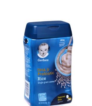 促进宝宝健康成长 适当补充营养辅食