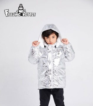 菲丁波特品牌童装 一个值得加盟的品牌