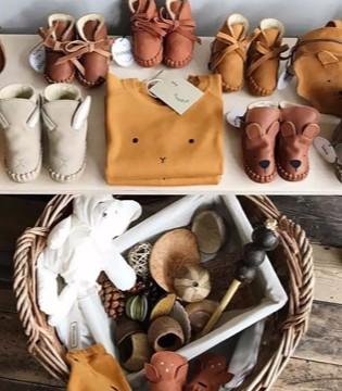 荷兰设计师品牌Donsje创始人做客ALA COFLY!