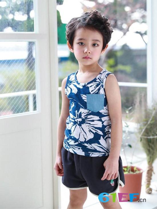 伟尼熊童装为什么能够在众多童装中脱颖而出