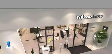 恭贺WQKEKE2019年第三代形象首推成功・・・・・・