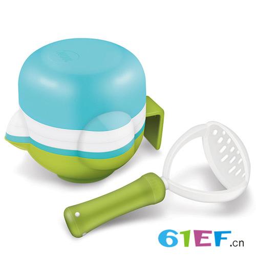 宝宝辅食需要细心 选好工具很便利