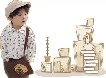 DC_KIDS强势入驻杭州江南时代购物中心