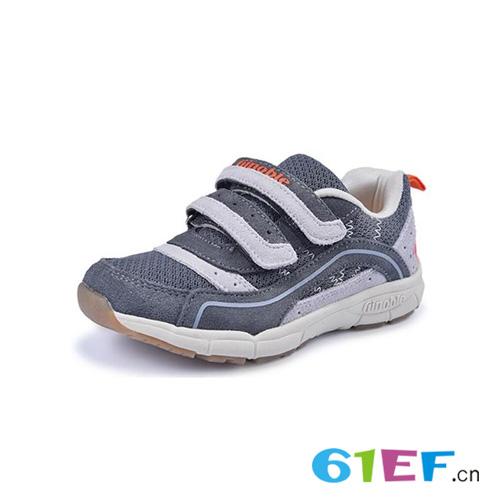 解锁几款童鞋尖货 让孩子自由奔跑